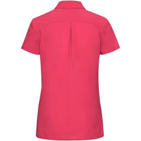 VAUDE Skomer II T-shirt Femme, bright pink